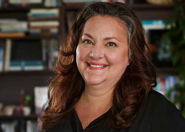 Gail Vaz-Oxlade headshot