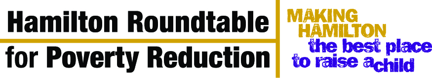 Hamilton Roundtable for Poverty Reduction