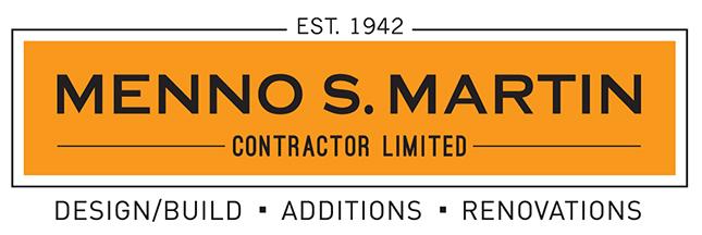 Menno S. Martin logo