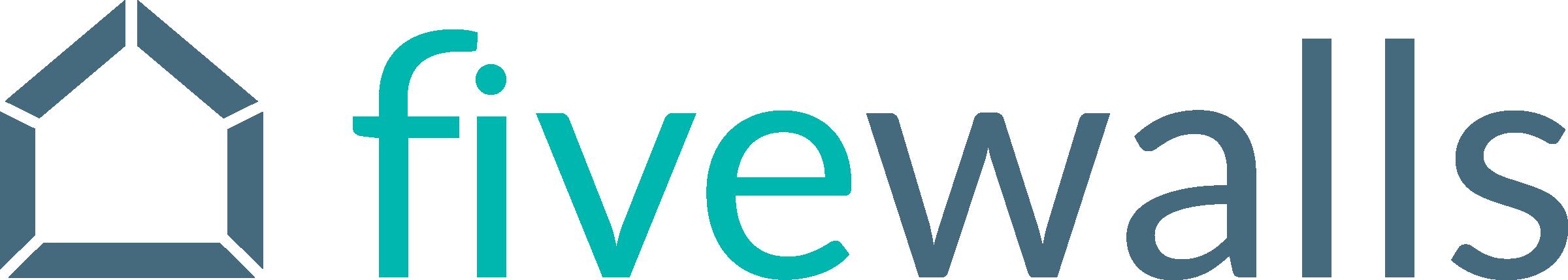 Fivewalls Realty logo