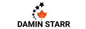 Damin Starr Commercial Enterprises logo