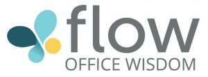 Flow Office Wisdom logo