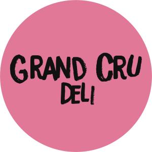 Grand Cru Deli logo