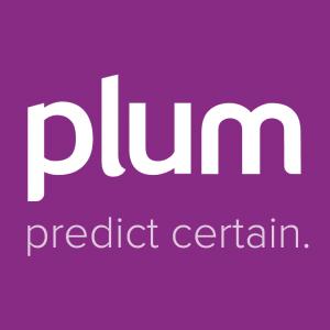 Plum logo