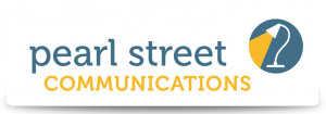 Pearl Street Communications logo